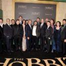 "Richard Armitage- December 9, 2014- ""The Hobbit: The Battle Of The Five Armies"" Premiere"