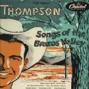 Hank Thompson - Songs Of The Brazos Valley