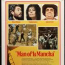Man Of La Mancha 1972 Motion Picture Musical By Mitch Leigh and Joe Darion - 454 x 679