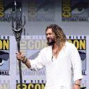 Jason Momoa- July 22, 2017- Comic-Con International 2017