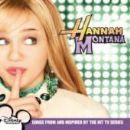 Hannah Montana Album - Hannah Montana