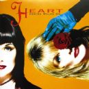 Heart Album - Desire Walks On