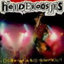 Heideroosjes Album - Choice for a Lost Generation?!