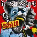 Heideroosjes Album - Schizo