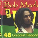 48 Greatest Reggae Hits