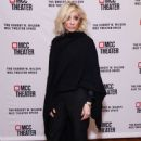 Judith Light – Opening Night for new Musical 'The Wrong Man' in New York - 454 x 681