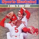 Sports Illustrated Magazine [United States] (3 November 1975)