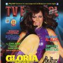 Gloria Trevi - 454 x 555
