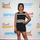 Chrissie Fit – 'Sweet Charity' Play in Los Angeles - 454 x 656