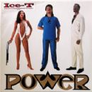 Ice-T Album - Power