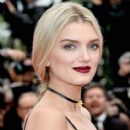 Lily Donaldson : Cafe Society' & Opening Gala - The 69th Annual Cannes Film Festival