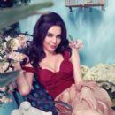 Hande Ataizi - InStyle Magazine Pictorial [Turkey] (April 2011)