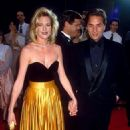 Don Johnson and Melanie Griffith
