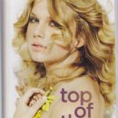 Taylor Swift Cleo Magazine Pictorial October 2010