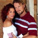Simmone Mackinnon and Craig McLachlan