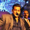 Salman Khan at 8th Indo-American Corporate Excellence Awards