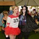Michelle Trachtenberg – GOOD + Foundation's 3rd Annual Halloween Bash in Culver City - 454 x 308