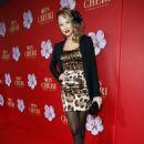 Alessandra Meyer-Wölden - Alessandra Pocher a.k.a. 'Sandy Meyer-Wölden' - 'Barbara Tag 2010 Gala' in Munich 04.12.2010 - 454 x 681