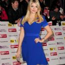 Holly Willoughby - Pride of Britain Awards - 08.11.2010 - 454 x 760