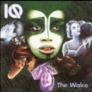 Iq Album - Wake