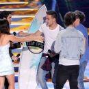 Harry Styles at Teen Choice Awards (August 11)