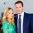Molly Sims Is Pregnant, Expecting Second Child With Husband Scott Stuber