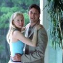 Noah Wyle and Renee Zellweger
