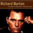 Richard Burton - Richard Burton Reads Dylan Thomas