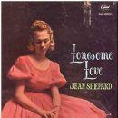 Jean Shepard - Lonesome Love