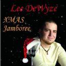 Lee DeWyze - Xmas Jamboree