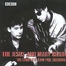 Jesus and Mary Chain Album - The Peel Sessions