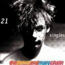 Jesus and Mary Chain Album - Twenty One Singles