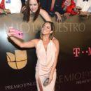 Pamela Silva Conde- Univision's 28th Edition of Premio Lo Nuestro A La Musica Latina - Arrivals - 399 x 600