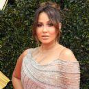 Adrienne Bailon – 2018 Daytime Emmy Awards in Pasadena - 454 x 694