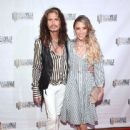 Steven Tyler attends the 49th Annual Nashville Film Festival - 'Steven Tyler: Out On A Limb' World Premiere on May 10, 2018 in Nashville, Tennessee - 442 x 600