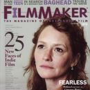 Melissa Leo - Filmmaker Magazine Cover [United States] (July 2006)
