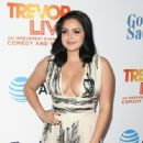 Ariel Winter- The Trevor Project's 2016 TrevorLIVE LA - Red Carpet - 446 x 600