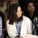 Katie Holmes – Elie Tahari Show at New York Fashion Week in NYC