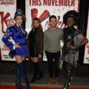 Rhian Sugden – Kinky Boots Press Night in Manchester - 454 x 490