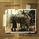 John Mellencamp - Rough Harvest