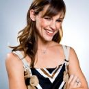Jennifer Garner - 2007 Juno Portrait Session