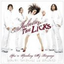 Juliette and the Licks Album - You're Speaking My Language