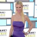 Tara Reid- 2016 Latin American Music Awards - Red Carpet - 429 x 600