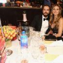 Tom Kaulitz and Heidi Klum : 76th Annual Golden Globe Awards - 454 x 303