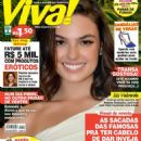 Isis Valverde - Viva Mais Magazine Cover [Brazil] (10 January 2014)
