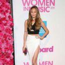 Chrissy Teigen Billboard Women In Music Luncheon 2014 In Nyc