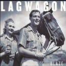 Lagwagon Album - Blaze