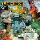 Lagwagon Album - Trashed