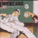 Lawrence Arms Album - Apathy And Exhaustion