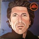 Leonard Cohen Album - Recent Songs